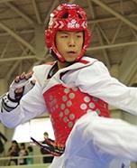 斉藤芯(テコンドー選手)プロフィール!東京五輪で金メダル狙う!