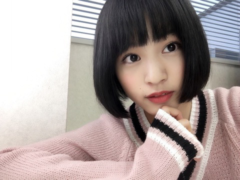 大谷凜香が女優デビュー!水着姿や太もも画像発見!中学高校はどこ