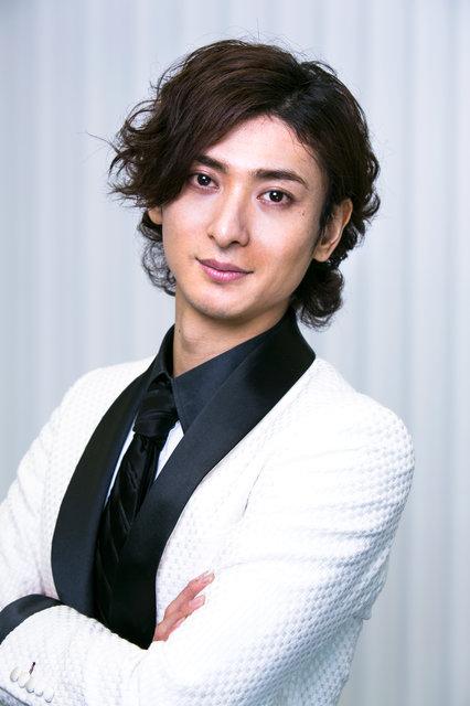 古川雄大が音楽の天才モーツァルト熱演!ディズニーシーでダンサーだった!